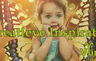 BLOG Creatieve Inspiratie