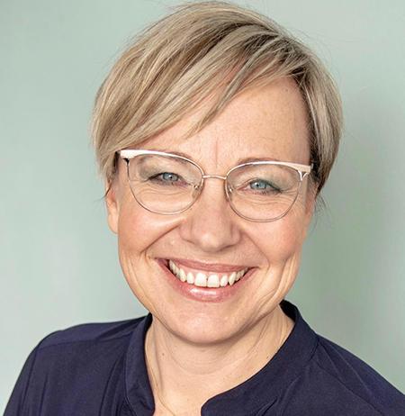 Margit Ceska van In Balans Massage en Gezondheid en De Hormoonqueen