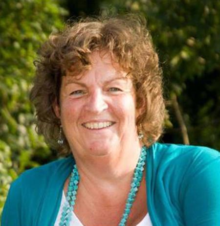 Yvonne Arnst van Yvonne Arnst Coach Trainer en Adviseur